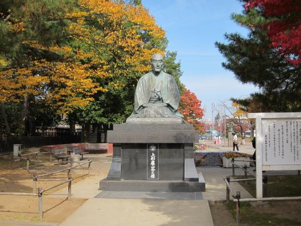 上杉神社 015