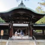 上杉神社に行ったら「おしょうしなガイド」に会ったんだっす!第2部