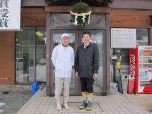 酒蔵(米鶴・中沖) 104