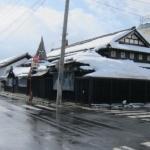 日本酒の仕込みの時期になったので地元の「酒蔵」めぐりをしたんだっす!【㈱小嶋総本店編】「パート2」