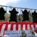 山形県小国町の「小玉川熊まつり」&「おぐに石楠花まつり」を紹介すっからなっす!