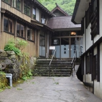 山形県米沢市の「滑川温泉福島屋」さんへ行って来たんだっす!