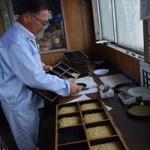 【おきたま米の集荷(検査)がもう少しで最盛期~に☆//】