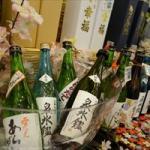 純米酒を1日1合飲めば、減反が不要になる?!日本酒&食ジャーナリスト山本洋子さんによる「日本酒」とそれに関わる自然・環境の話を聞いてきたっし。