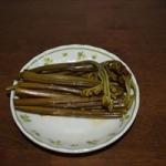 低カロリーで栄養豊富!!女性におすすめ☆ 今が旬の山菜を料理初心者編集部員が調理してみました!!