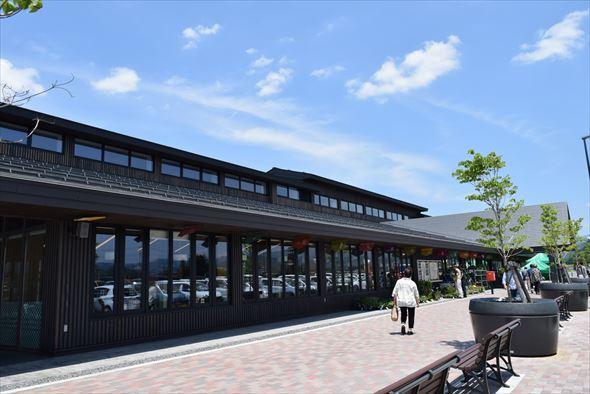 米沢道の駅