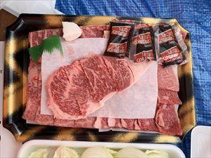 """命に感謝をし、米沢牛を堪能してきたっし!!""""米沢牛""""をはじめとした地元産の牛肉を味わえるイベント開催☆"""
