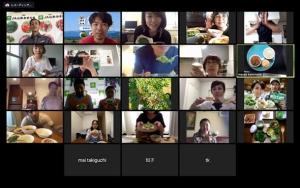 オンラインで置賜(おきたま)地域を全国へ発信! 食コミュニティ「キッチハイク」× 「JA山形おきたま」が特産品を通じて、 現地を身近に感じる体験と交流をテーマとした食のイベントを開催。